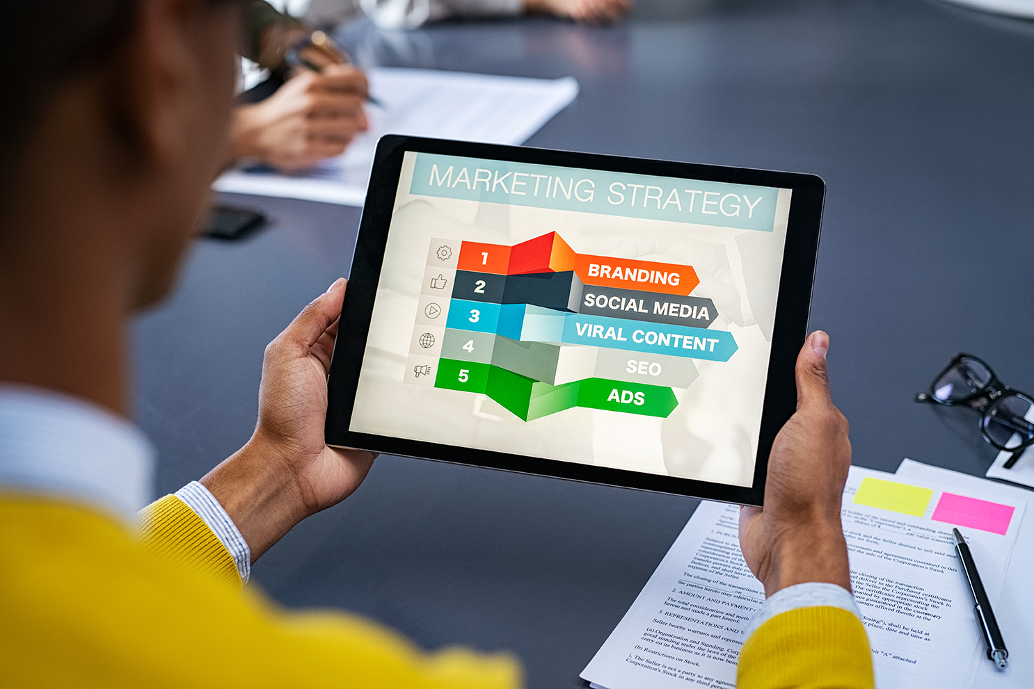 strategi kompetitif bisnis online